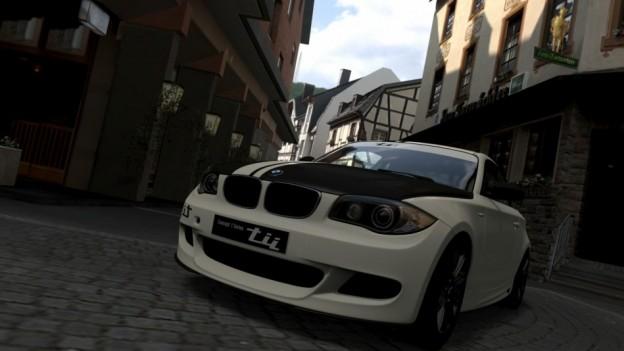 Gran Turismo 5 Prologue Screenshot #3 for PS3