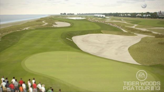 Tiger Woods PGA TOUR 13 Screenshot #64 for Xbox 360
