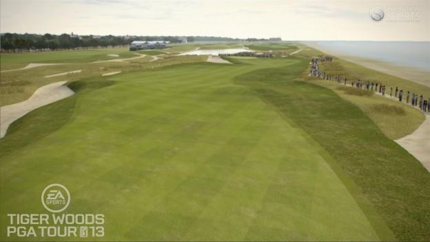 Tiger Woods PGA TOUR 13 Screenshot #65 for Xbox 360