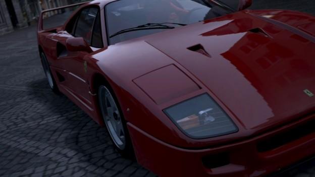 Gran Turismo 5 Prologue Screenshot #4 for PS3