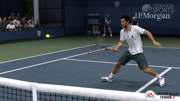 Grand Slam Tennis 2 Screenshot #26 for Xbox 360