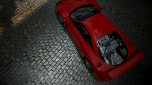 Gran Turismo 5 Prologue Screenshot #5 for PS3