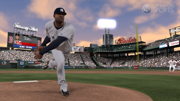 MLB 12 The Show Screenshot #32 for PS3