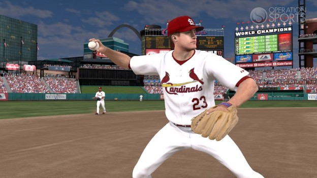 MLB 12 The Show Screenshot #33 for PS3