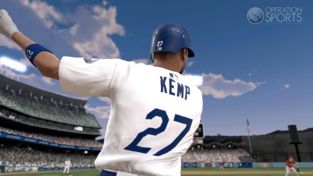 MLB 12 The Show Screenshot #35 for PS3