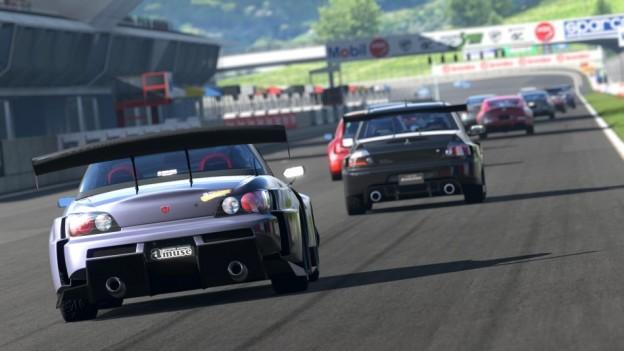 Gran Turismo 5 Prologue Screenshot #6 for PS3