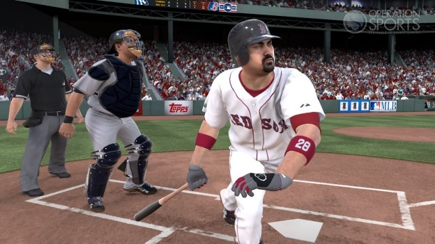 MLB 12 The Show Screenshot #38 for PS3
