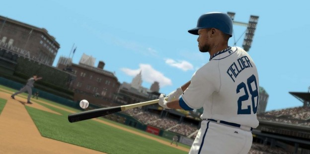 Major League Baseball 2K12  Screenshot #7 for Xbox 360