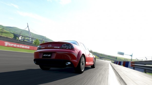 Gran Turismo 5 Prologue Screenshot #7 for PS3