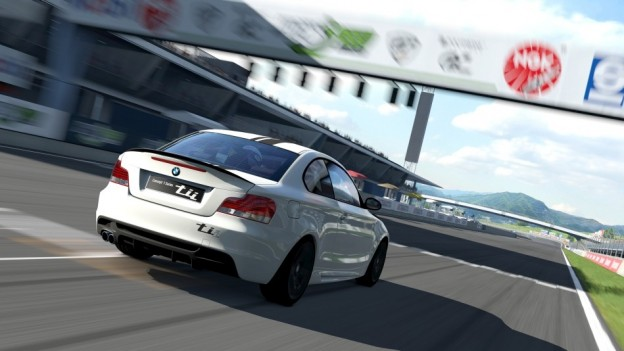 Gran Turismo 5 Prologue Screenshot #8 for PS3