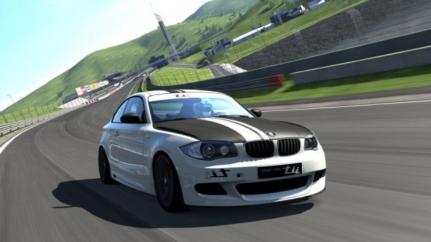 Gran Turismo 5 Prologue Screenshot #9 for PS3