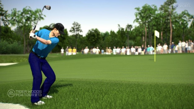 Tiger Woods PGA TOUR 13 Screenshot #68 for Xbox 360