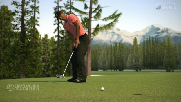 Tiger Woods PGA TOUR 13 Screenshot #70 for Xbox 360