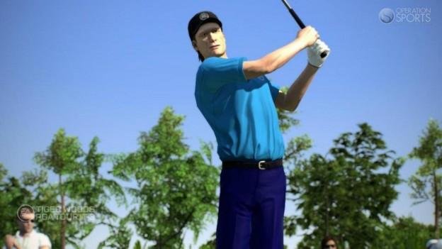 Tiger Woods PGA TOUR 13 Screenshot #71 for Xbox 360