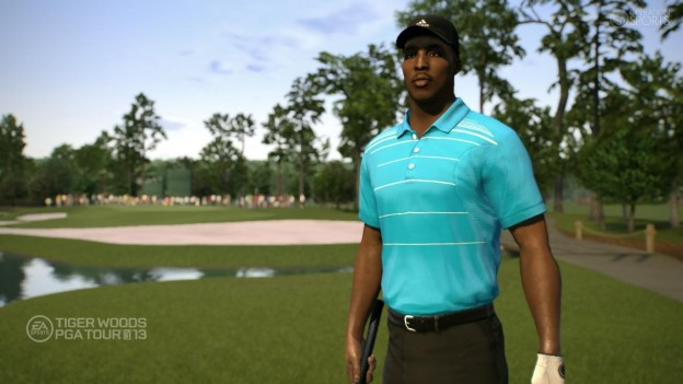 Tiger Woods PGA TOUR 13 Screenshot #72 for Xbox 360