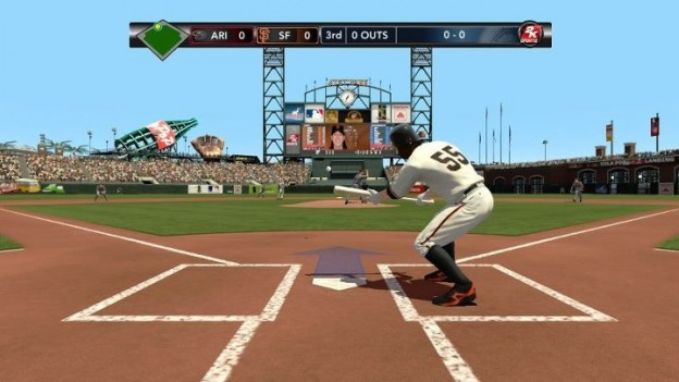 Major League Baseball 2K12  Screenshot #11 for Xbox 360
