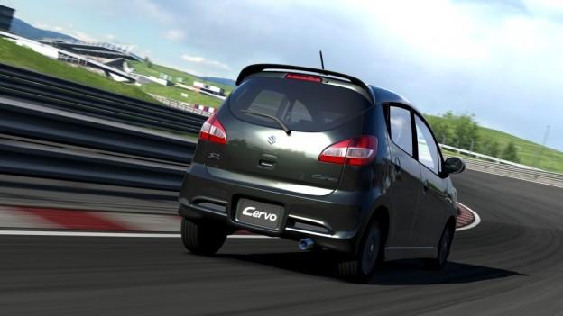 Gran Turismo 5 Prologue Screenshot #12 for PS3