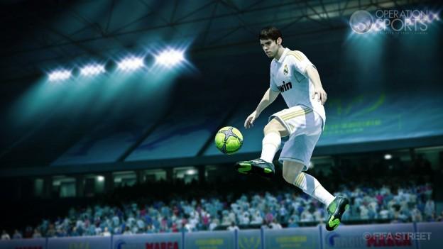 EA Sports FIFA Street Screenshot #57 for Xbox 360