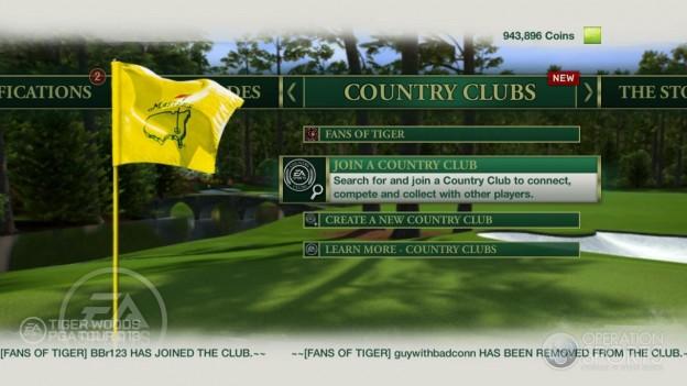 Tiger Woods PGA TOUR 13 Screenshot #31 for PS3