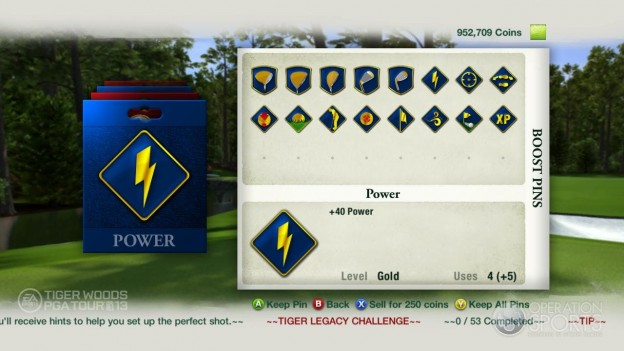 Tiger Woods PGA TOUR 13 Screenshot #34 for PS3