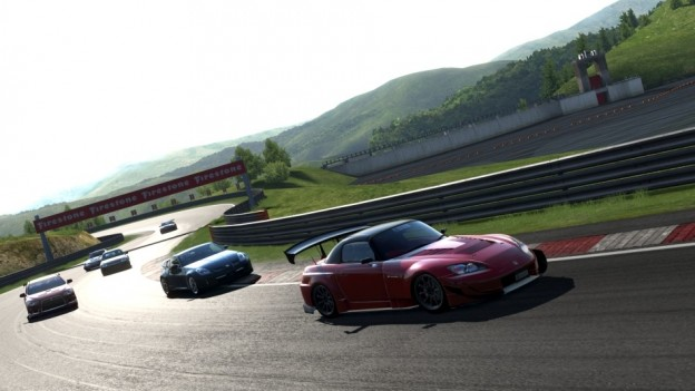 Gran Turismo 5 Prologue Screenshot #15 for PS3