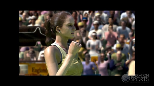 Virtua Tennis 4 Screenshot #34 for PS Vita