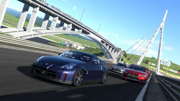 Gran Turismo 5 Prologue Screenshot #16 for PS3