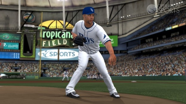 Major League Baseball 2K12  Screenshot #13 for Xbox 360