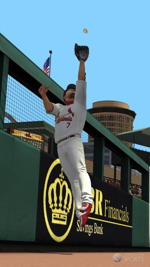 Major League Baseball 2K12  Screenshot #14 for Xbox 360