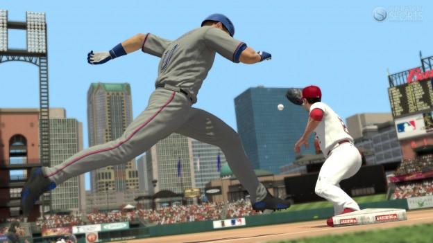 Major League Baseball 2K12  Screenshot #19 for Xbox 360