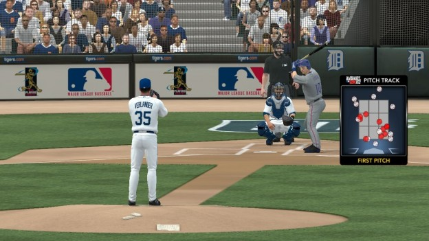 Major League Baseball 2K12  Screenshot #21 for Xbox 360