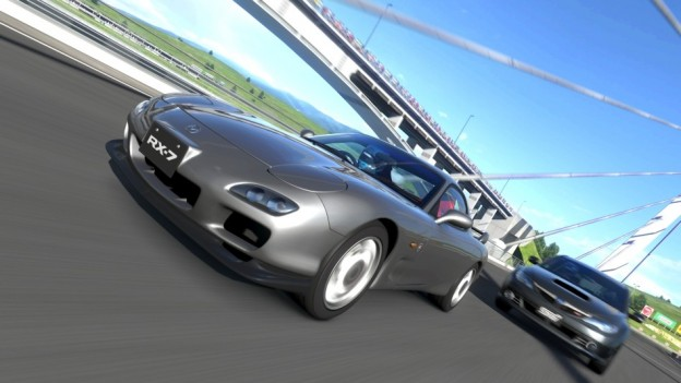 Gran Turismo 5 Prologue Screenshot #18 for PS3