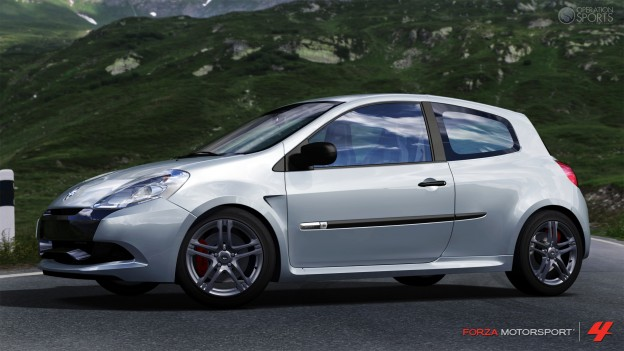 Forza Motorsport 4 Screenshot #72 for Xbox 360
