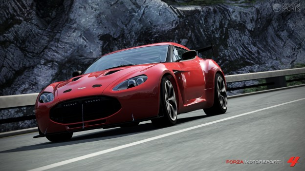 Forza Motorsport 4 Screenshot #73 for Xbox 360