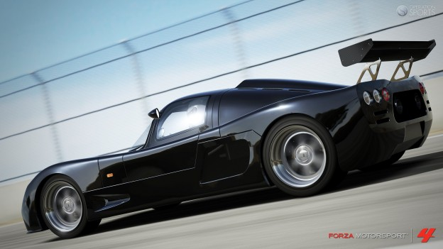 Forza Motorsport 4 Screenshot #75 for Xbox 360