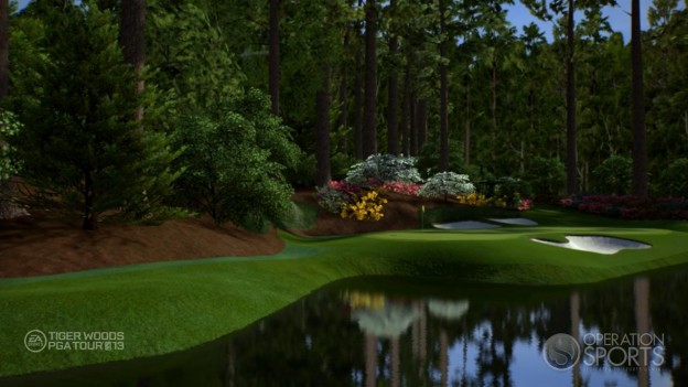 Tiger Woods PGA TOUR 13 Screenshot #76 for Xbox 360