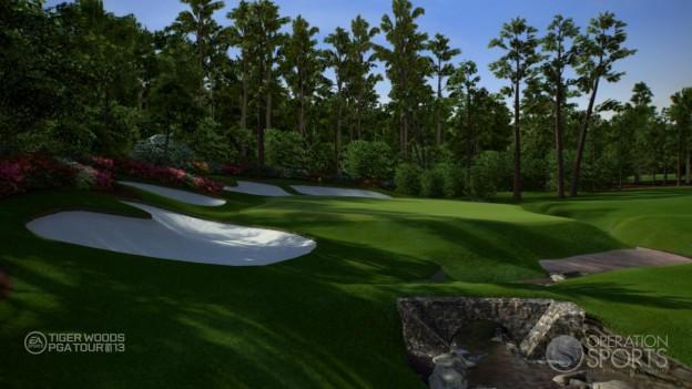 Tiger Woods PGA TOUR 13 Screenshot #78 for Xbox 360