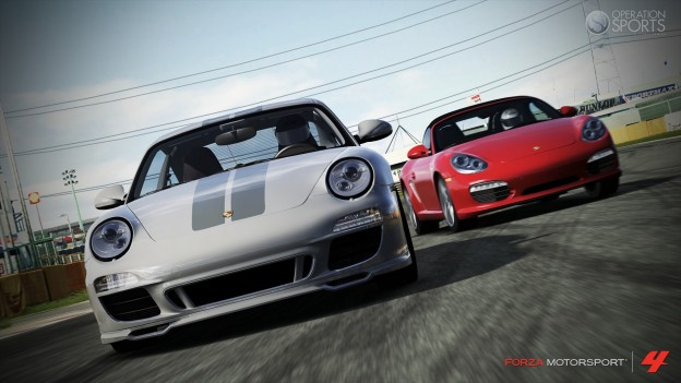 Forza Motorsport 4 Screenshot #78 for Xbox 360