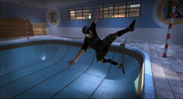 Tony Hawk's Pro Skater HD Screenshot #10 for Xbox 360