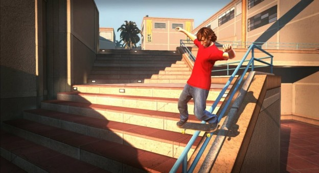 Tony Hawk's Pro Skater HD Screenshot #12 for Xbox 360