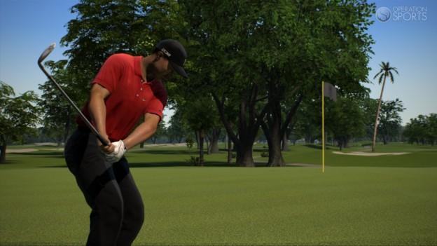 Tiger Woods PGA TOUR 13 Screenshot #80 for Xbox 360