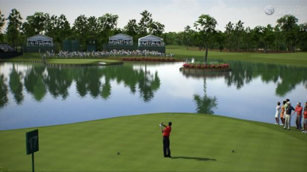 Tiger Woods PGA TOUR 13 Screenshot #81 for Xbox 360