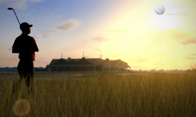 Tiger Woods PGA TOUR 13 Screenshot #83 for Xbox 360