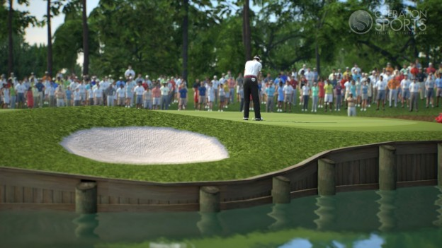 Tiger Woods PGA TOUR 13 Screenshot #84 for Xbox 360