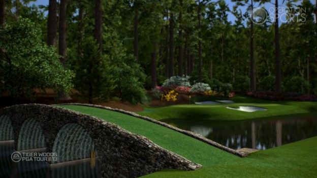 Tiger Woods PGA TOUR 13 Screenshot #85 for Xbox 360
