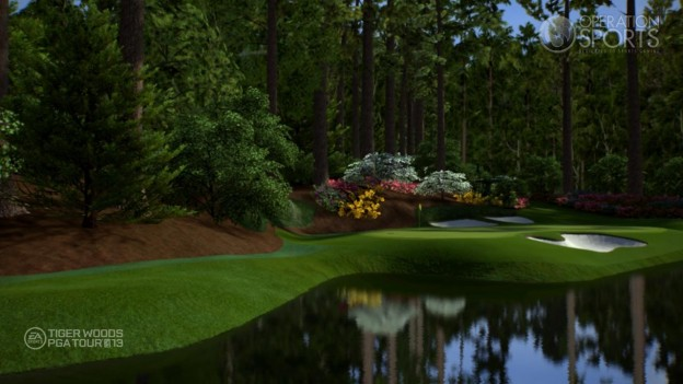Tiger Woods PGA TOUR 13 Screenshot #86 for Xbox 360