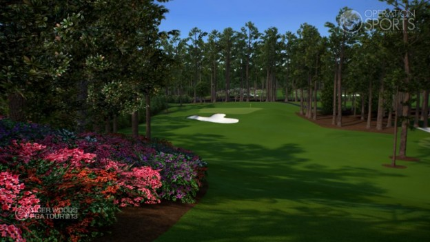 Tiger Woods PGA TOUR 13 Screenshot #88 for Xbox 360
