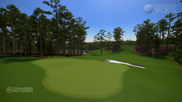 Tiger Woods PGA TOUR 13 Screenshot #89 for Xbox 360
