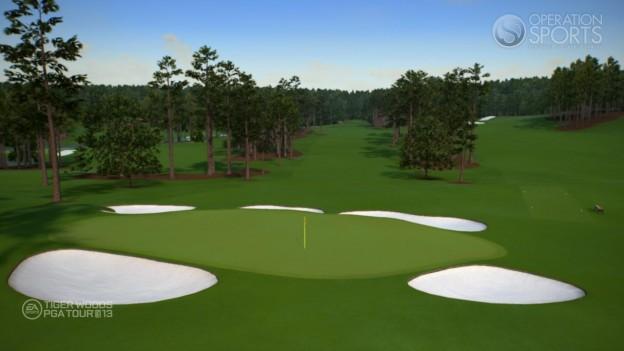 Tiger Woods PGA TOUR 13 Screenshot #91 for Xbox 360