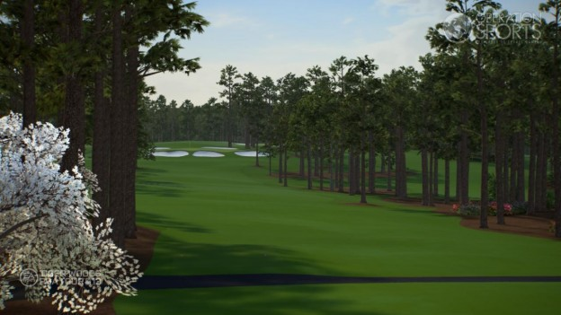 Tiger Woods PGA TOUR 13 Screenshot #92 for Xbox 360